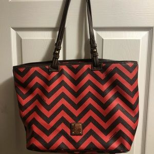 Dooney and bourke  large tote